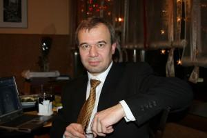 Клепиков Александр Хайдарович